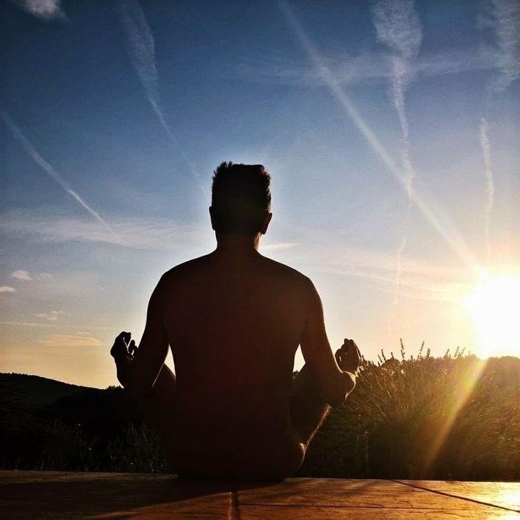 meditation - curiouswanderluster - curiouswanderluster   ello