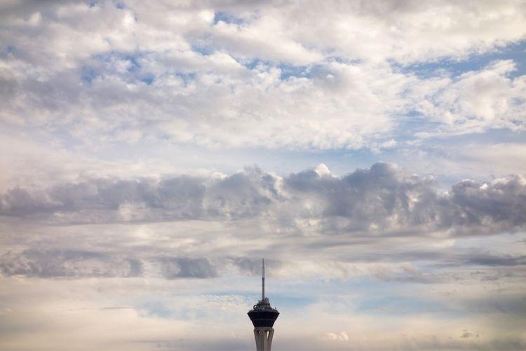 Stratosphere hotel-casino Main  - jasonogulnik | ello