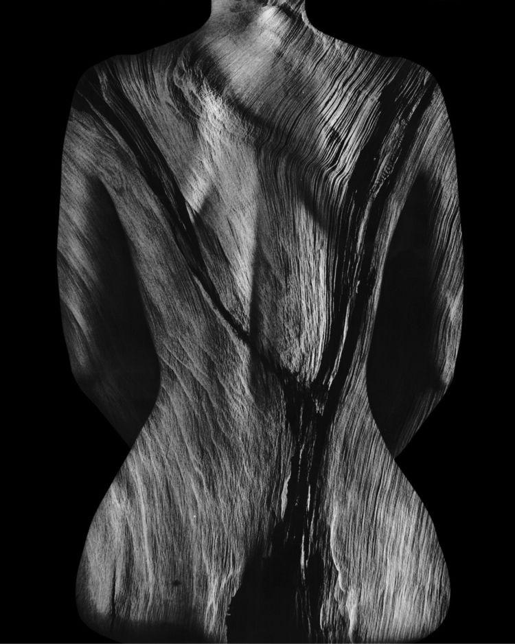 Ancient wood... Artistic photog - roddiemac | ello