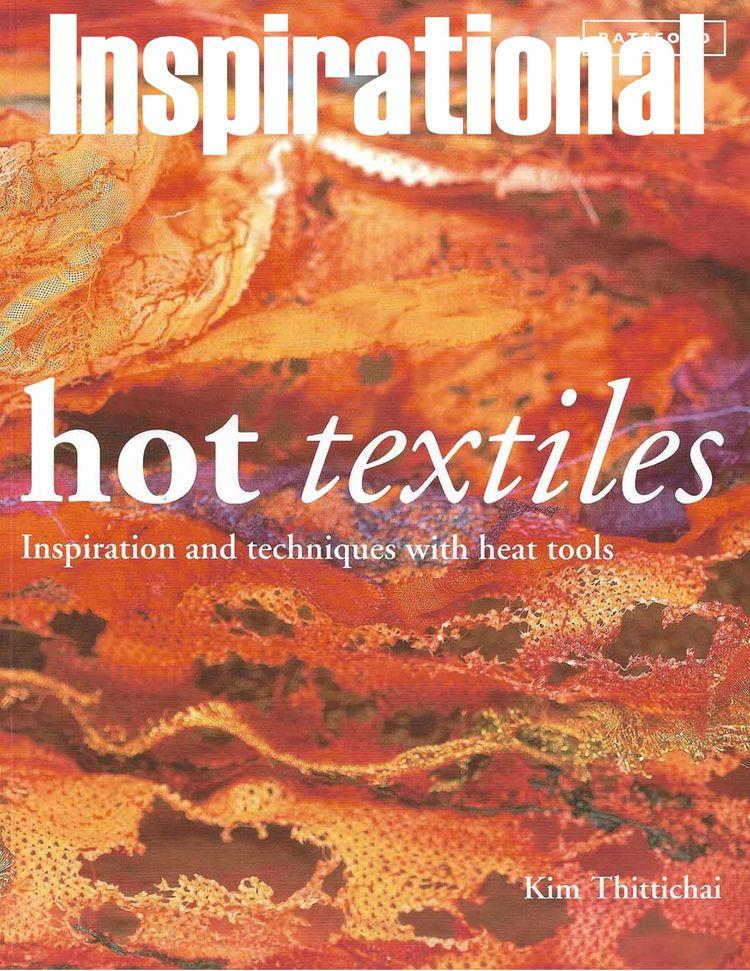 INSPIRATIONAL 22 Hot Textiles K - johnhopper | ello