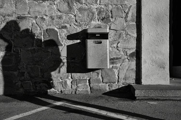 Stilts - photography, monochrome - marcushammerschmitt | ello