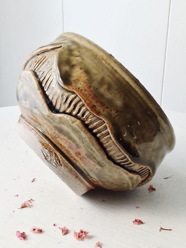 Etsy - maker, ellosculpture, ellohandcrafted - rollinghillspottery | ello