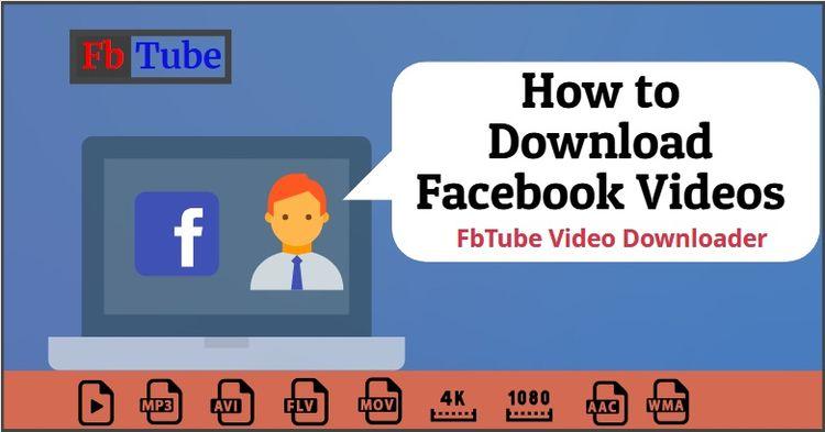 Download Facebook Videos FbTube - stevenfbtube | ello