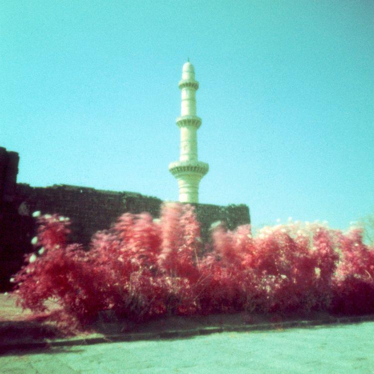 Tower Moon ...Chand Minar, Fort - peterdegraaff | ello