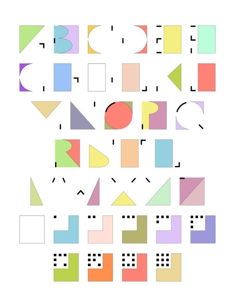 Alphabet - 3 - igorananyev | ello