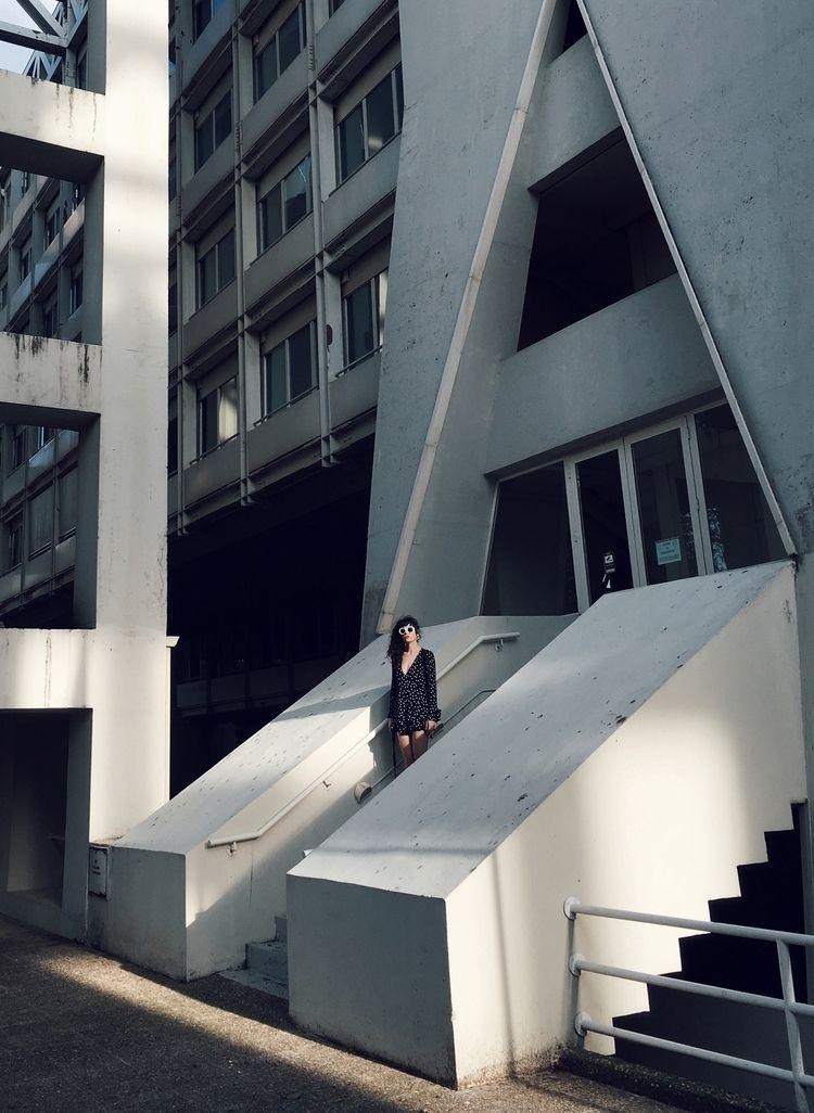 Brutalism Seville - brutalism, Spain - lapremioqueen | ello