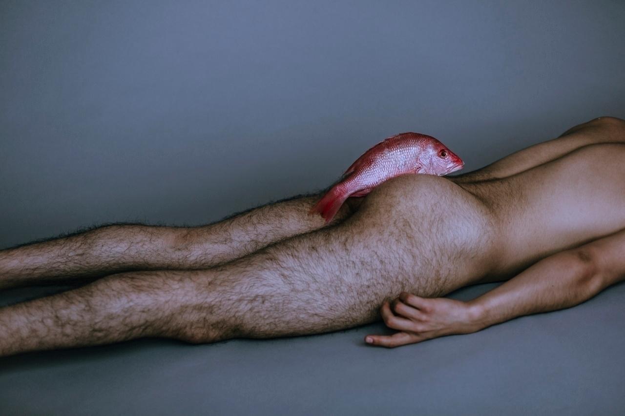 Daniel Molina, Ahogado, 2/365,  - romporn   ello