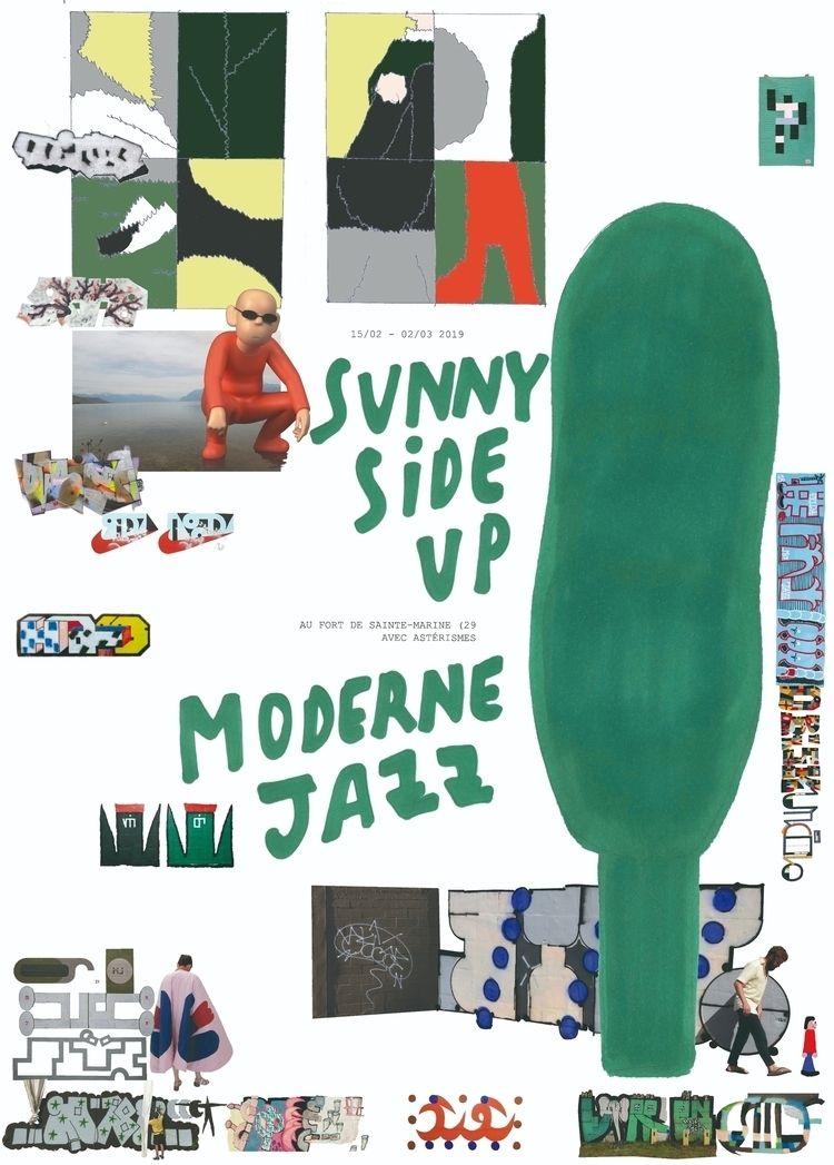 Moderne Jazz (Sunny Side exhibi - arnaudenroc | ello