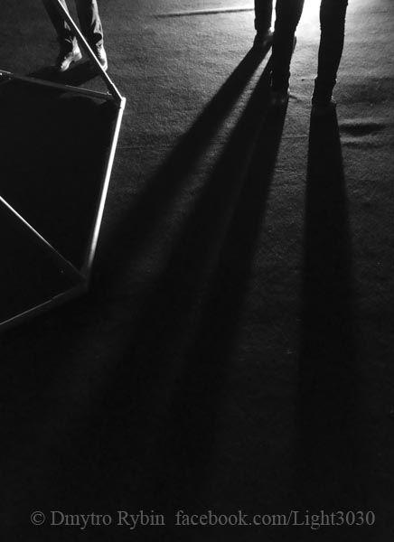 Shadows - Blackandwhite, photo, photography - dmytroua | ello