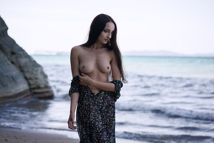 nsfw, sensual, Nude, colorphotography - perdo73   ello