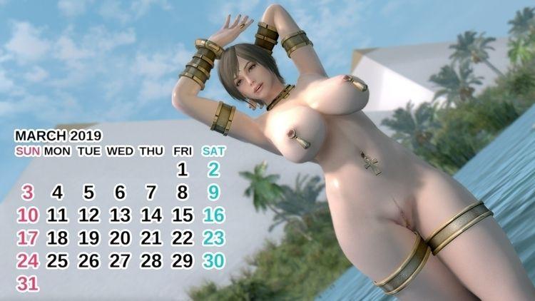 Calendar 2019] check Twitter - Skyrim - artanis4skyrim | ello