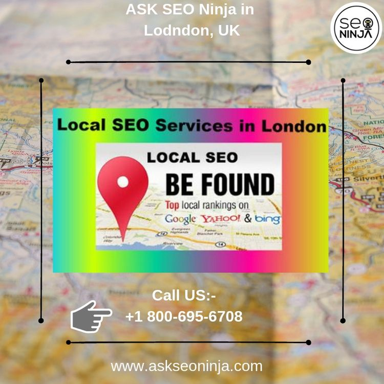 Promote Business Local SEO Serv - askseoninja | ello