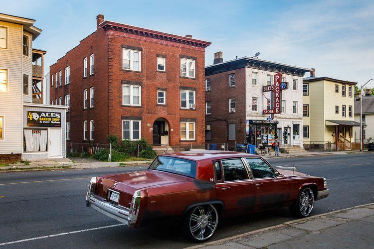 Hartford, CT - 5/25/18 - 365, cadillac - fjgaylor | ello