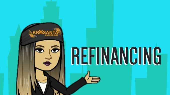 refinancing - jmwoodhr | ello