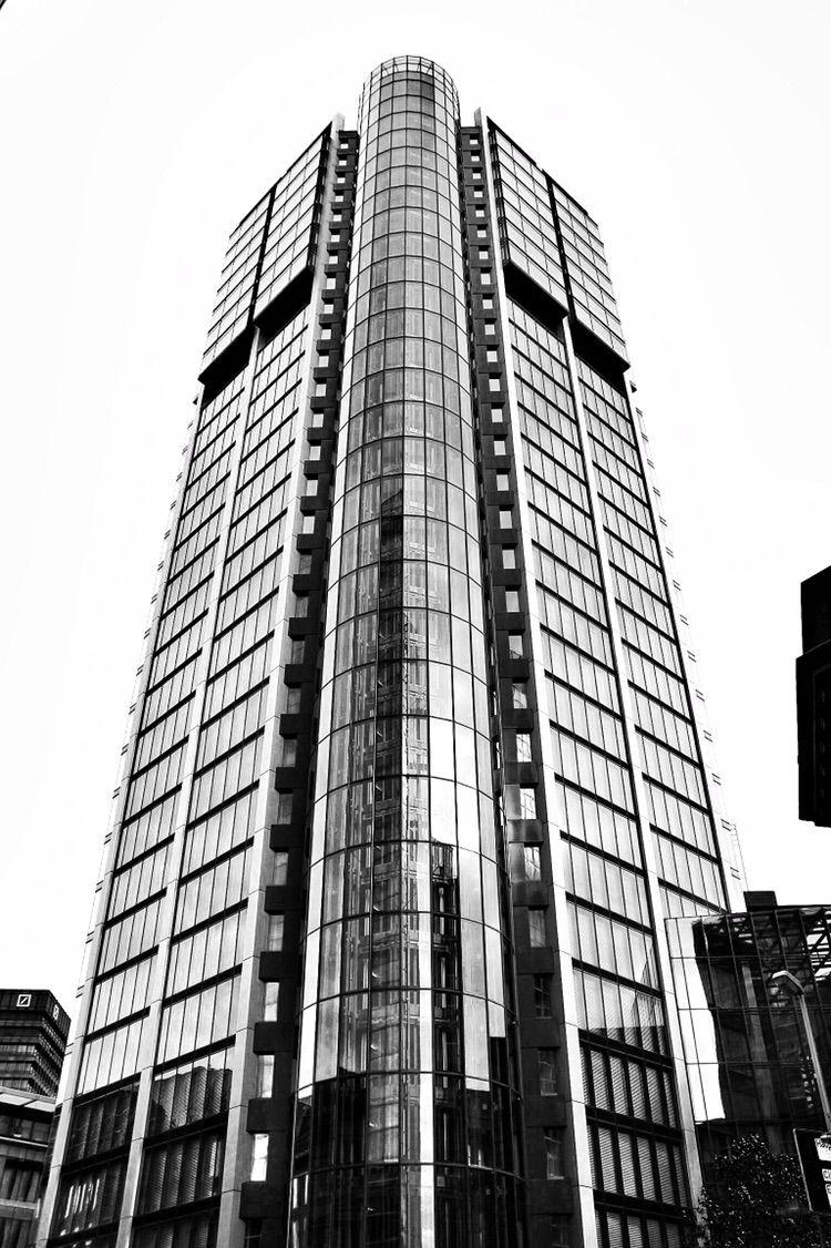 • Skyscraper - photography, cityscape - borisholtz | ello