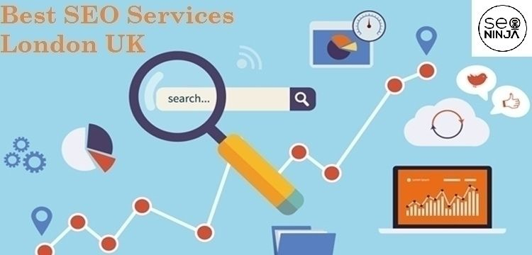 Effective SEO Services London U - askseoninja | ello