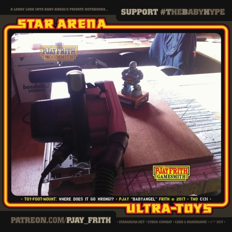 Follow Play created StarArena.o - stararena_game | ello