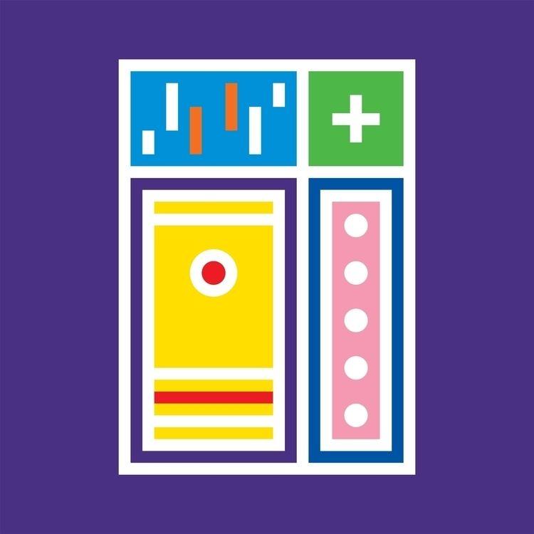 Title: Play / Series: Montage S - markthomson | ello