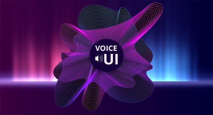 Voice user interfaces interact  - jdmwebtechnologies   ello