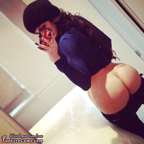 Sexy Ass Selfie - sexy, ass, selfie - webcamvideos16 | ello