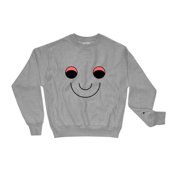 Good Mood Sweatshirt person her - dsmoore | ello