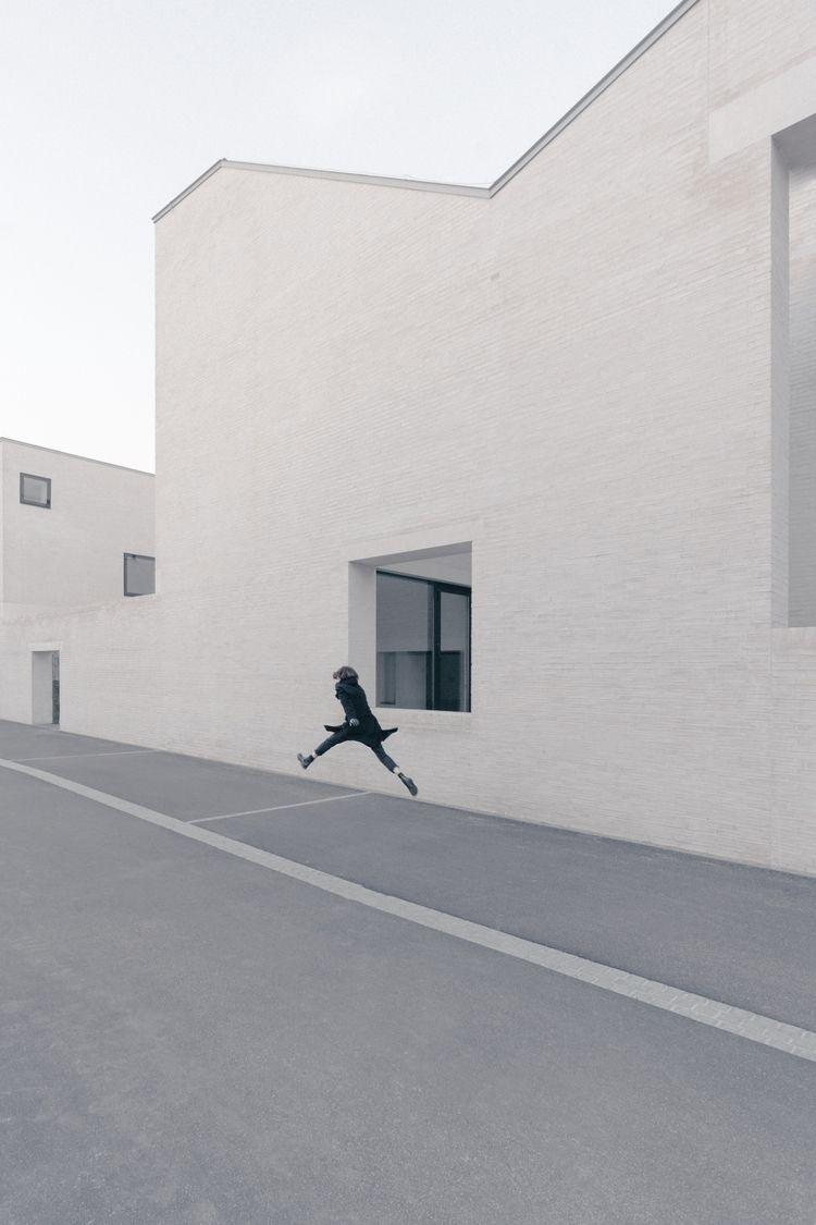 photography, minimalism, architecture - matthias_freissler | ello