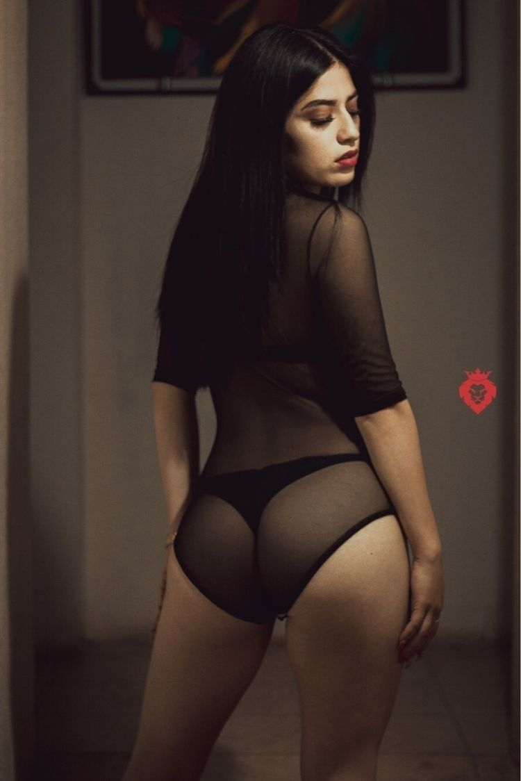 Giselle - el_leonph | ello