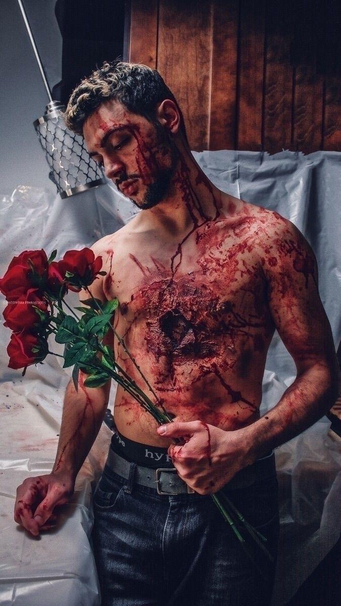 roses 🥀 photographer Joshhwhaa - kyleortiz | ello