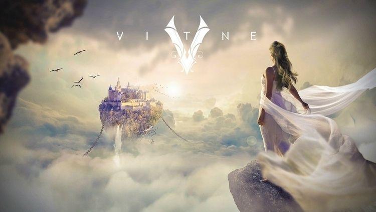 era - VITNE logo - heavymetal, powermetal - vitne   ello