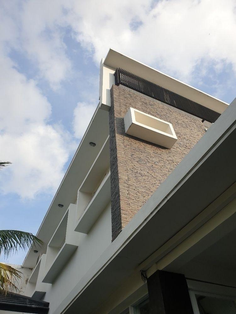 architecture, house, nofilter - rikoyogapratama | ello