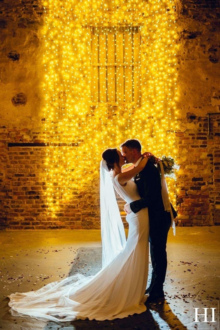 Normans stunning wedding venue  - hamishirvinephotographer | ello