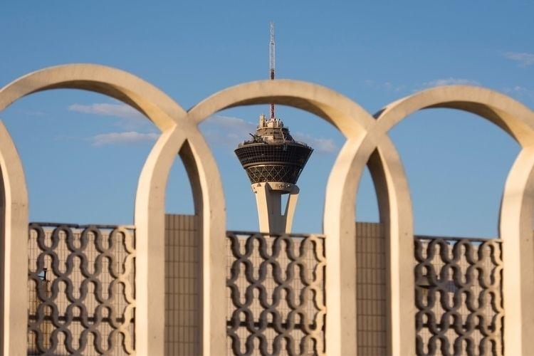 Stratosphere hotel-casino Sammy - jasonogulnik | ello
