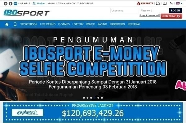 Link Alternatif Ibosport - Guys - ibosport | ello