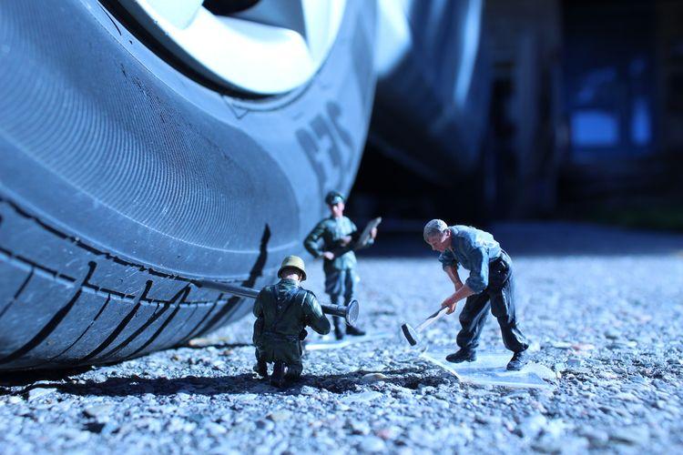 Gareth McGorman scale modeler p - armymenaroundthehouse | ello