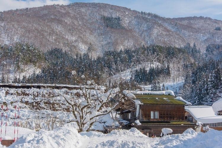 白川郷   - nikon, japan, adventure - phototkh   ello