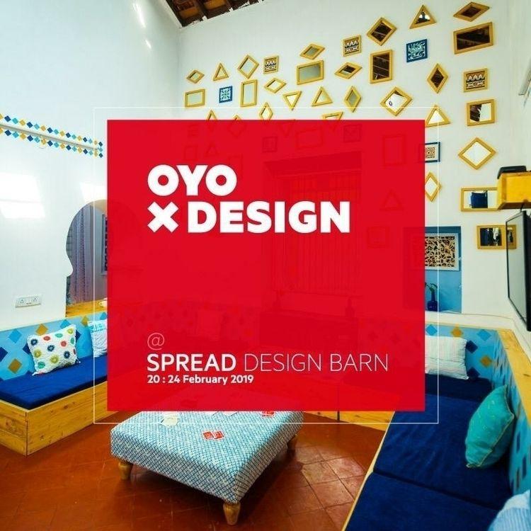 OYOxDesign Spread Design Barn F - oyoxdesign | ello