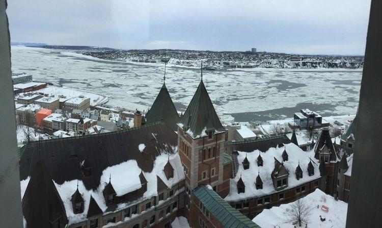 Hogwarts Canada! Canada. city q - dutchess70 | ello