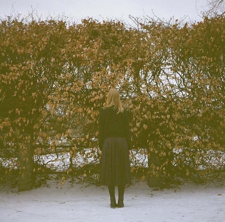 expired fujicolor nps film - wisteriasuspiria | ello