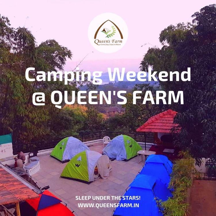 relax weekend Pune. Queens Farm - farmhouses | ello