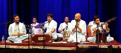 Wadali Brothers – Puranchand Py - riyaazqawwali | ello