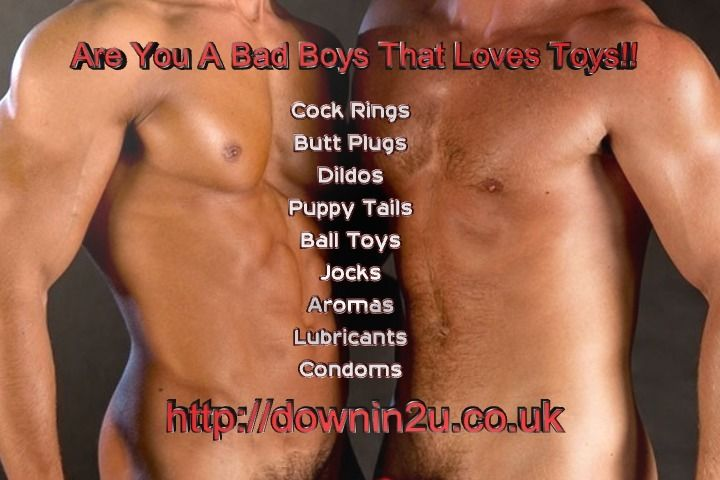 Bad Boy Loves Toys !! Submitted - downin2u | ello