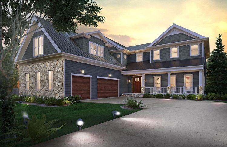 3d Architectural Rendering Serv - risinganimate | ello