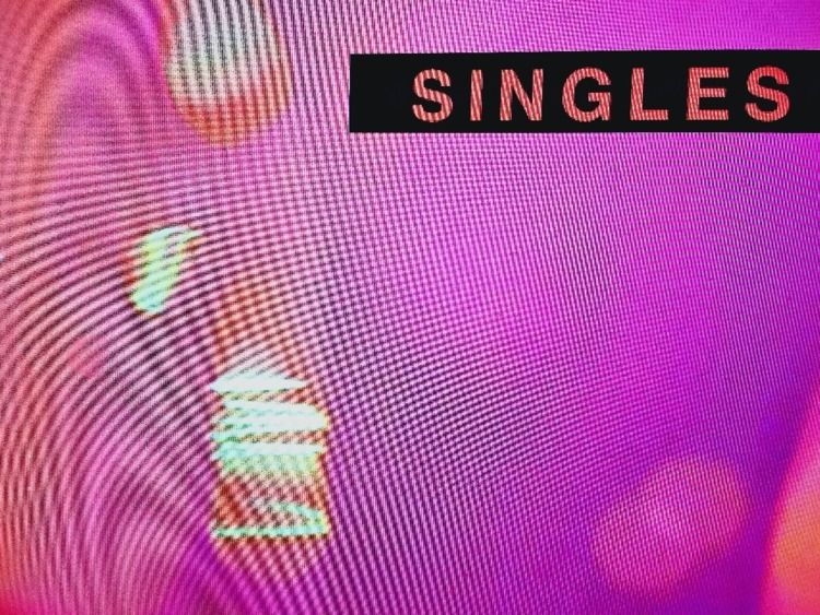 Pop im ewigen Fade der Liebe - Singles - kleinkriegsalon | ello