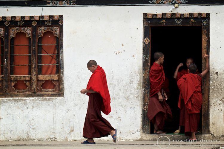 Seeking sacred: Monastic life  - newlightdreams | ello
