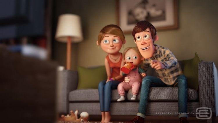 TV ad - jonny_reid | ello