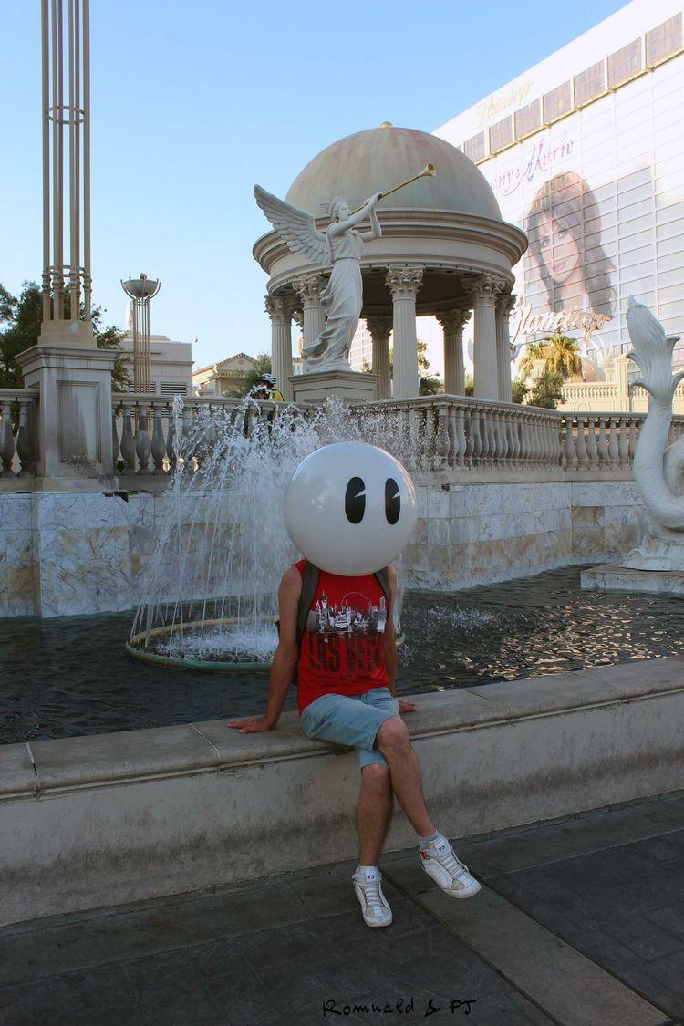 - Feedback -. Las Vegas Nevada - romualdetpj   ello