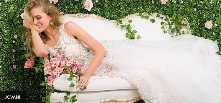 Classic Line Wedding Dresses Fa - lisaanderson6307 | ello