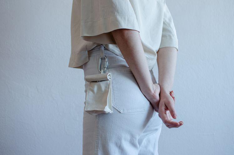 DERIVAT series bags accessories - paktastudio | ello