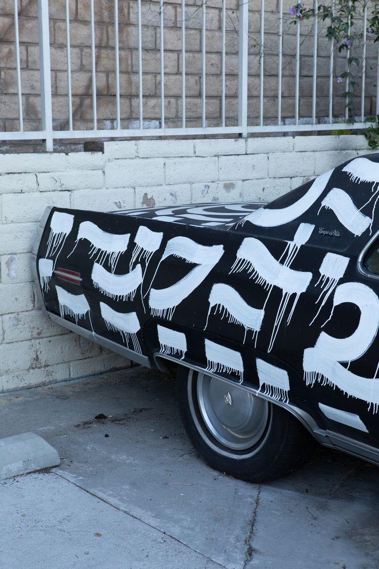 1971-72 Cadillac Coupe de Ville - odouglas | ello