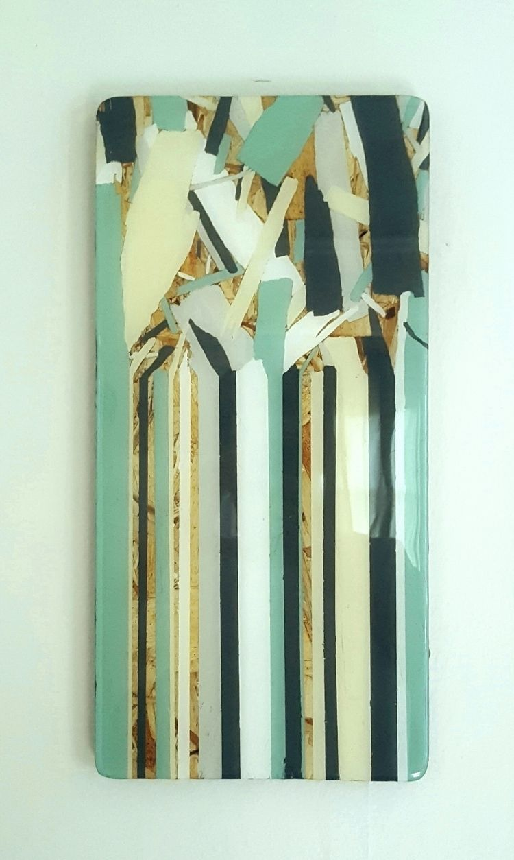 thin mint fade acrylic epoxy re - kylegoderwis | ello